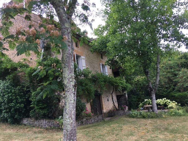 Vente maison / villa Ste foy de belves 302 100€ - Photo 1