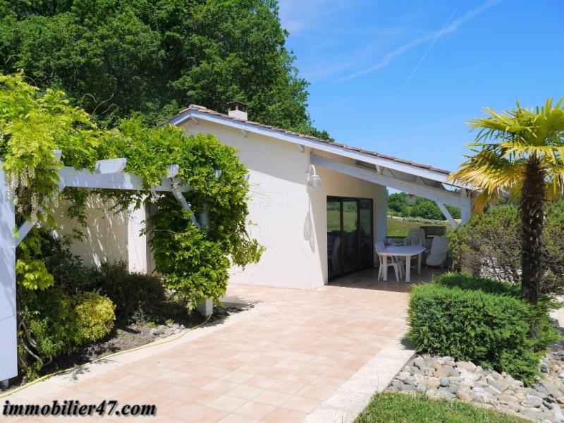 Verkoop  huis Prayssas 365000€ - Foto 13
