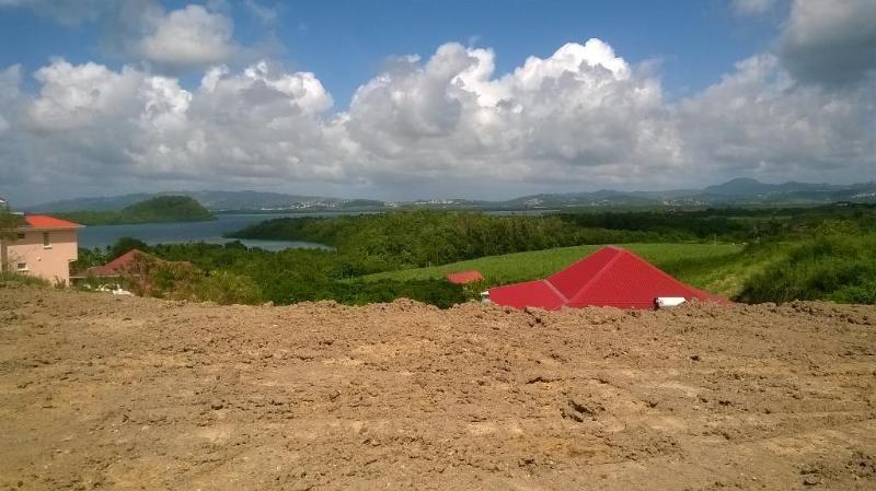 Vente terrain Les trois-ilets 228980€ - Photo 2