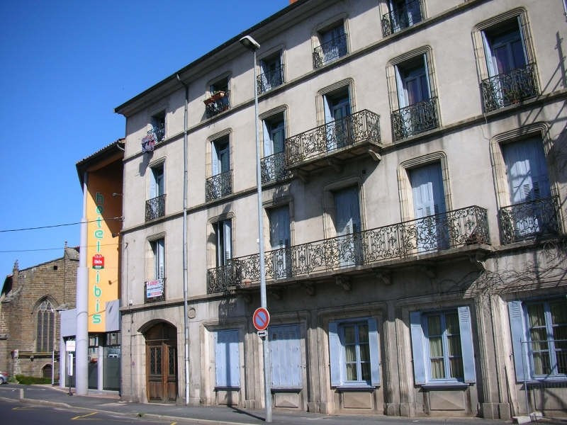 Rental apartment Le puy en velay 411,79€ CC - Picture 4
