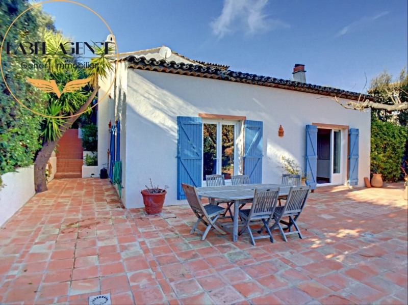 Sale house / villa Ste maxime 630 000€ - Picture 15