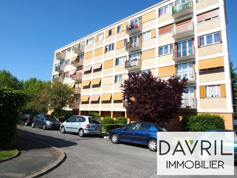 Sale apartment Conflans ste honorine 184 000€ - Picture 2