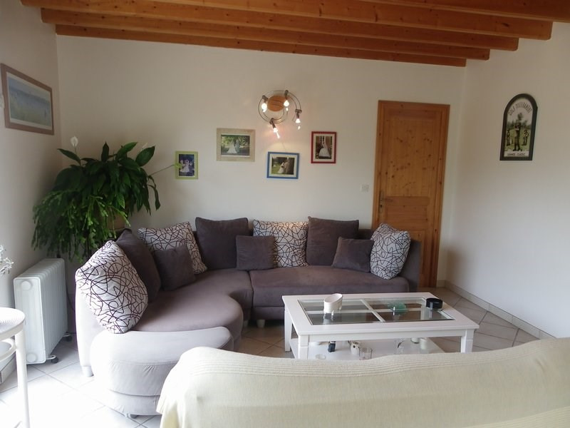 Revenda casa St pierre d'artheglise 265500€ - Fotografia 4
