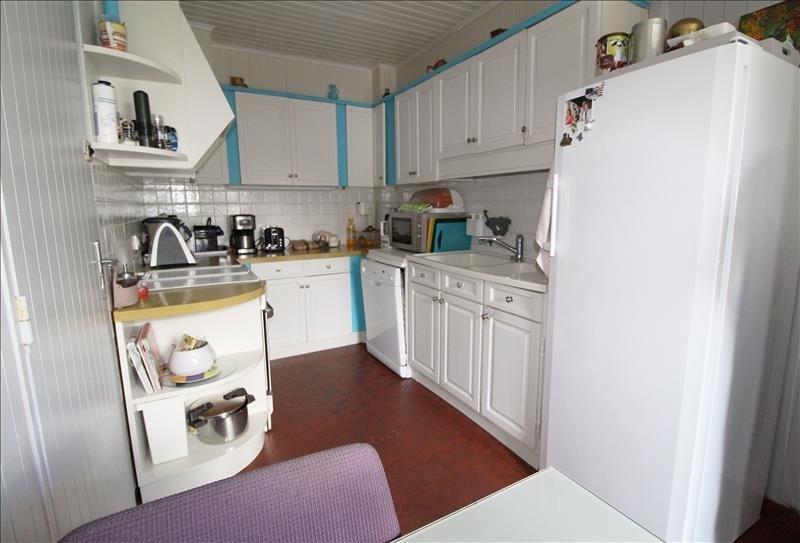 Vente maison / villa Elancourt 367500€ - Photo 4