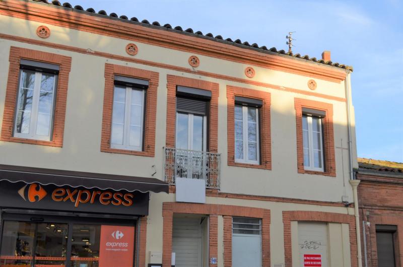 Vente immeuble Toulouse 930000€ - Photo 1