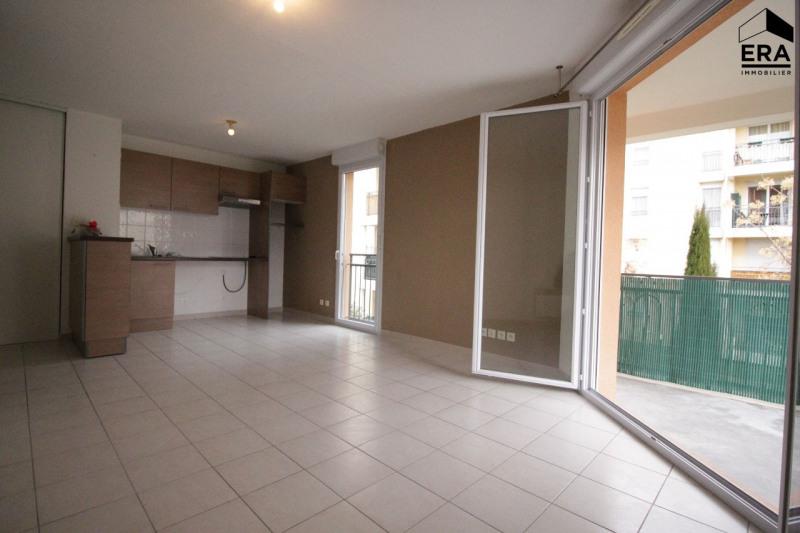 Sale apartment Carpentras 140000€ - Picture 1