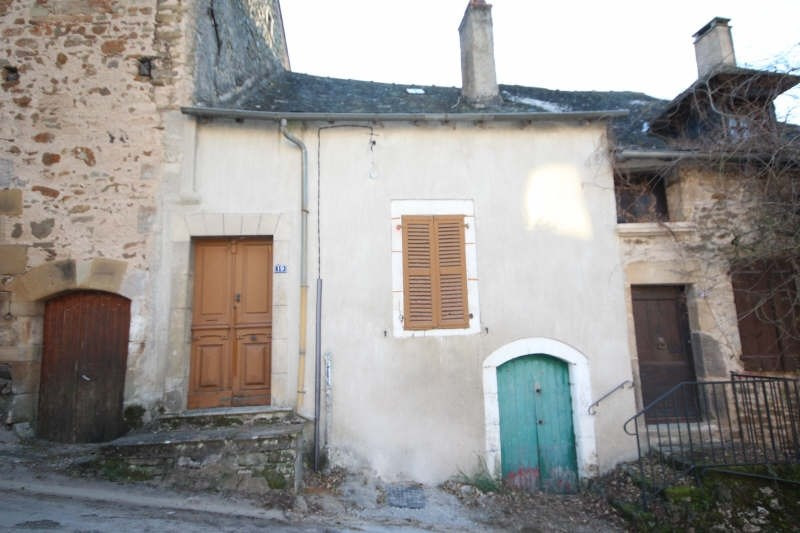 Sale house / villa Najac 70 000€ - Picture 1