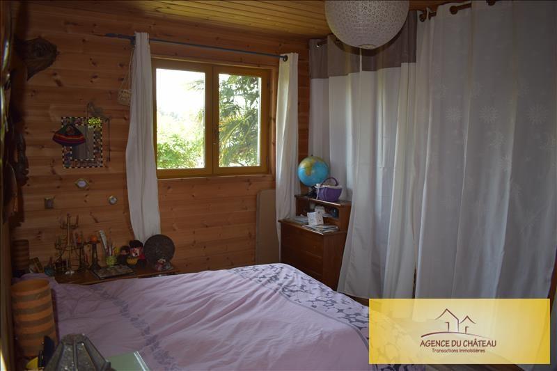 Vente maison / villa Rolleboise 284000€ - Photo 5
