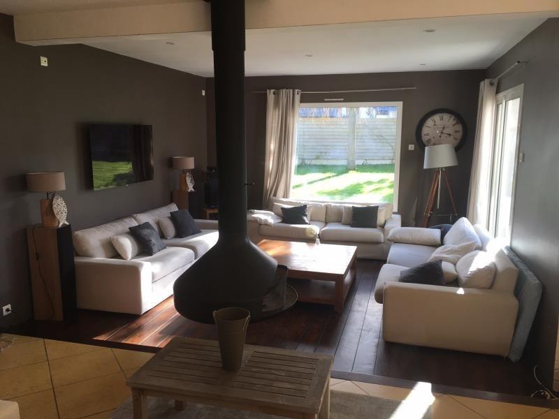Deluxe sale house / villa Dinard 561600€ - Picture 5
