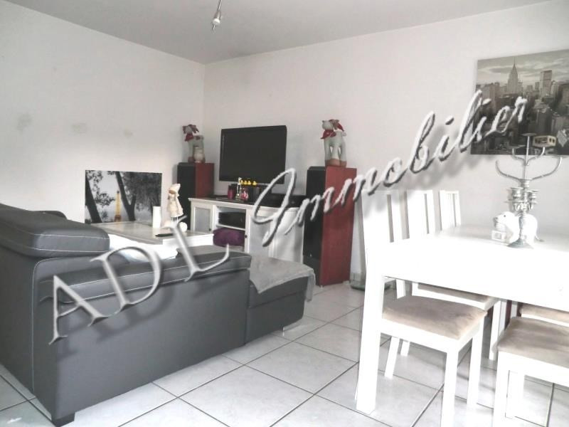 Vente appartement Lamorlaye secteur 157 500€ - Photo 3