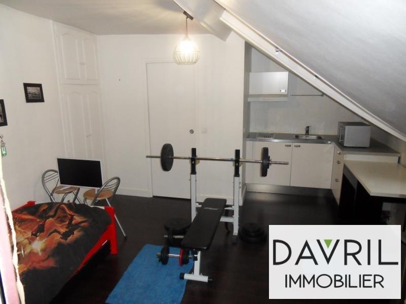 Sale apartment St germain en laye 149000€ - Picture 2