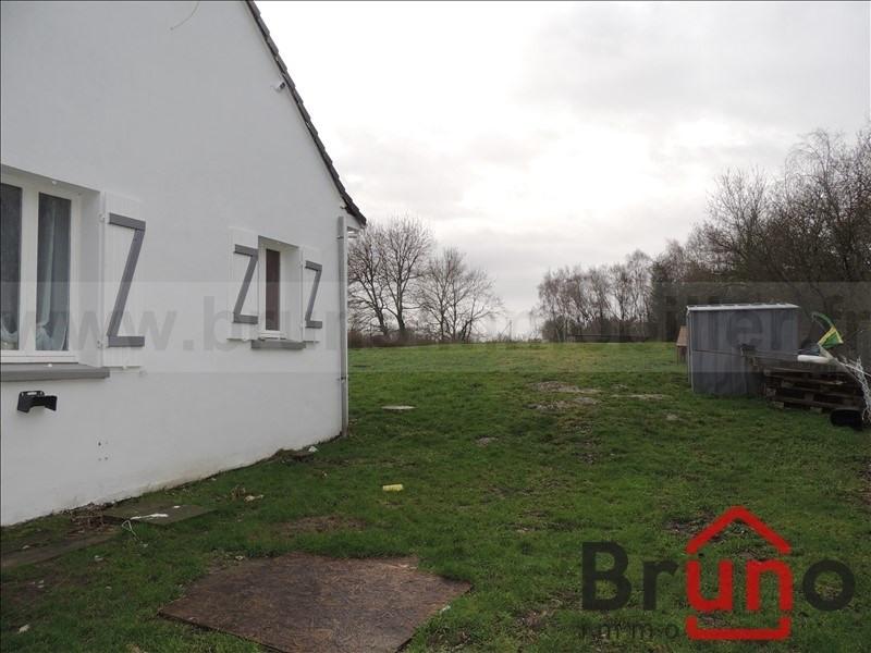 Sale house / villa Rue 137800€ - Picture 2
