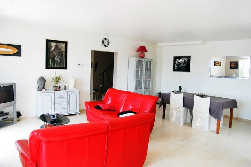 Revenda residencial de prestígio casa Seillans 495000€ - Fotografia 12