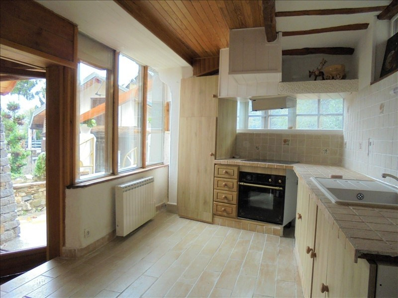 Vente maison / villa Culoz 99 900€ - Photo 3