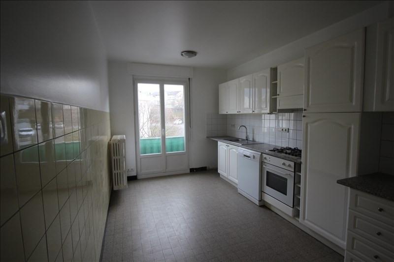 Rental apartment La roche sur foron 950€ CC - Picture 4