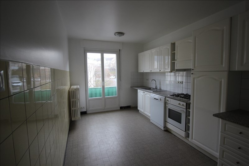 Location appartement La roche sur foron 950€ CC - Photo 4