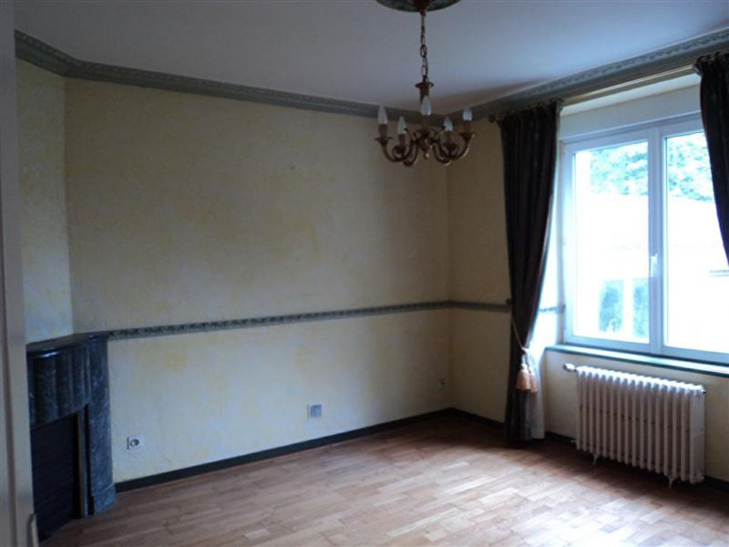 Sale house / villa Primelin 99500€ - Picture 5