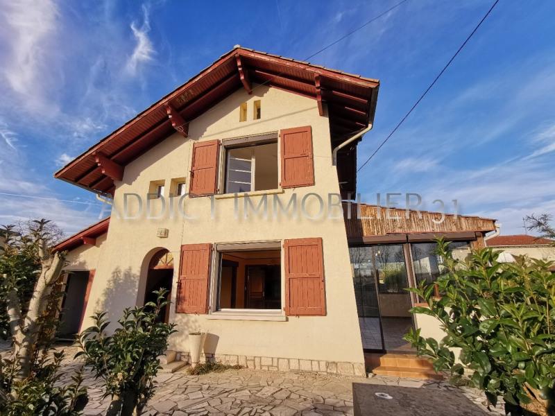 Vente maison / villa Lavaur 160000€ - Photo 1