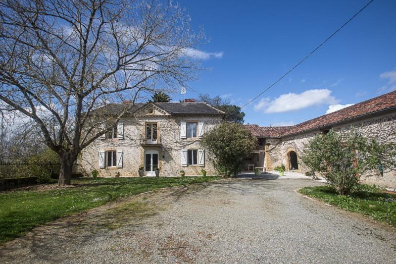 Sale house / villa Aire sur l adour 243500€ - Picture 10