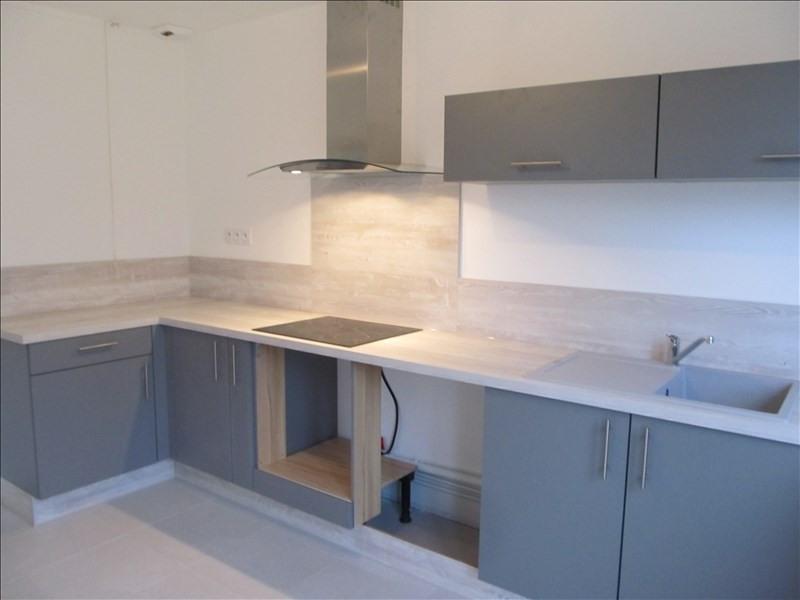Rental apartment Conches en ouche 670€ CC - Picture 2
