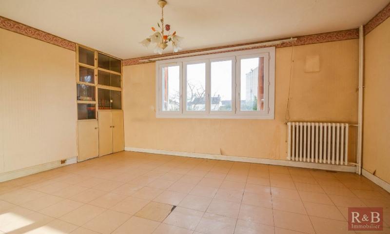 Vente appartement Les clayes sous bois 170000€ - Photo 2