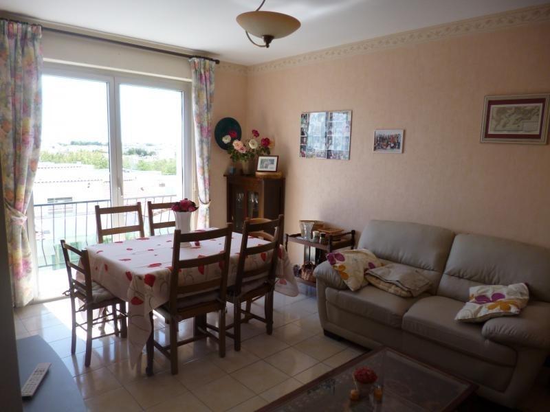 Vente appartement Royan 201500€ - Photo 1