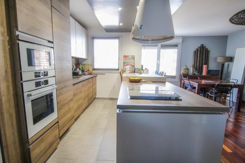 Vente appartement Asnieres sur seine 449000€ - Photo 2