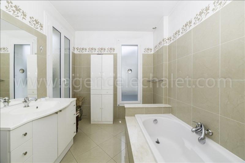 Sale house / villa Villeneuve le roi 439000€ - Picture 6