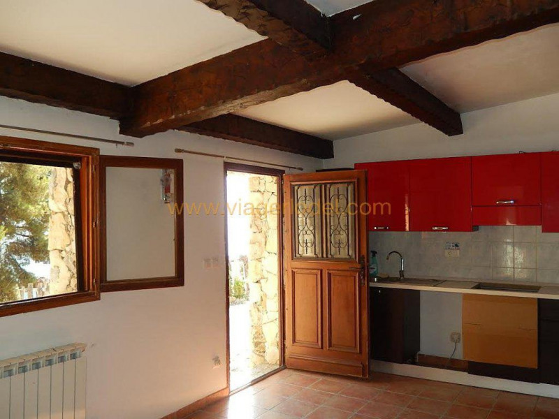 Vitalicio  casa Roquebrune-cap-martin 335000€ - Fotografía 17