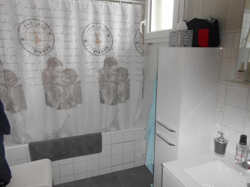 Vente maison / villa Boresse et martron 107000€ - Photo 10