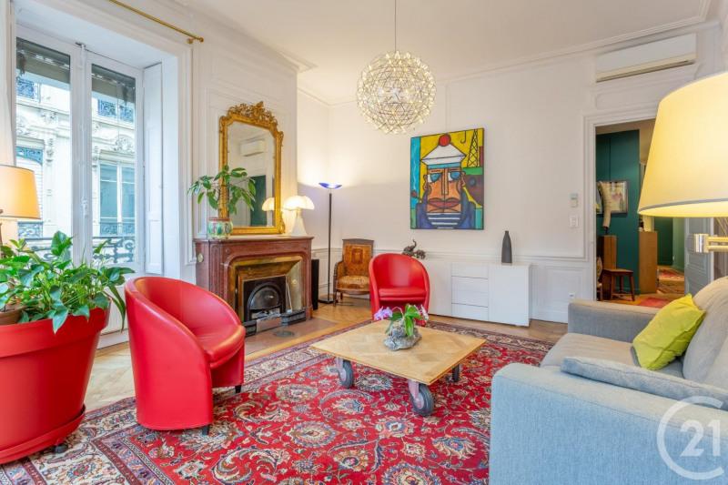 Vente de prestige appartement Lyon 1er 897000€ - Photo 5