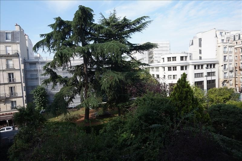 Verhuren  appartement Levallois perret 1920€ CC - Foto 7