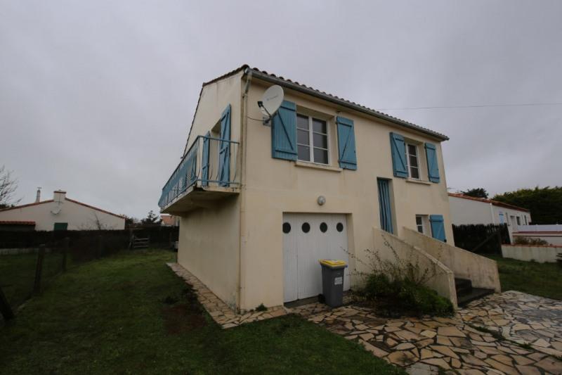 Maison 3 pièces 65 m² + 53 m² à aménager