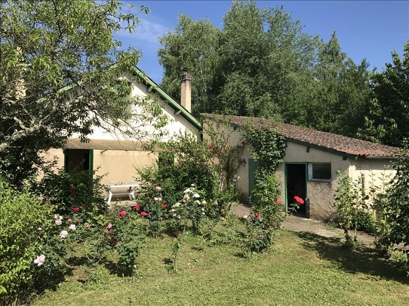Vente maison / villa Le bugue 145800€ - Photo 2