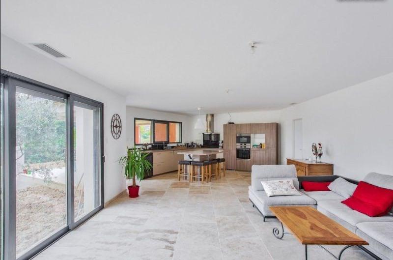 Vente de prestige maison / villa Le puy sainte reparade 725000€ - Photo 1