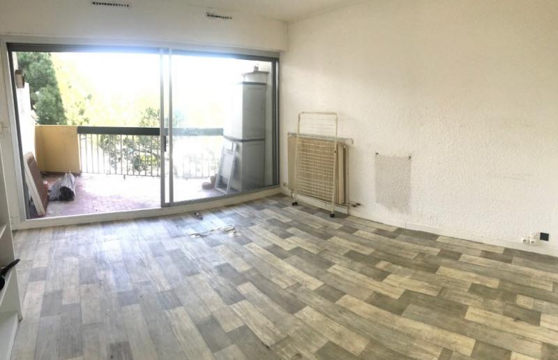 Sale apartment Carnon plage 150000€ - Picture 2
