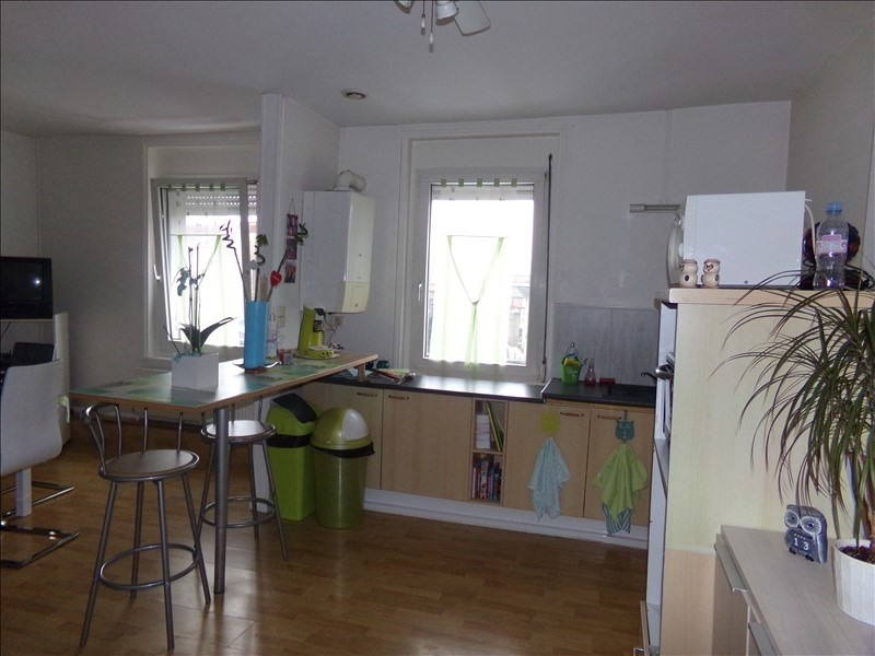 Vente immeuble Neuville saint remy 156 750€ - Photo 1