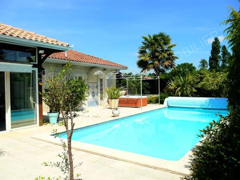 Vente maison / villa Mont de marsan 299000€ - Photo 5