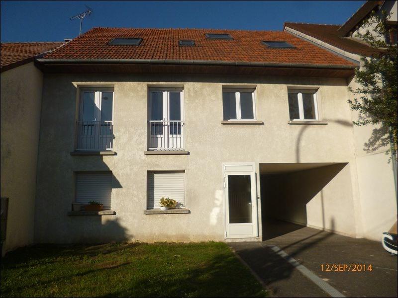 Location appartement Savigny sur orge 813€ CC - Photo 1