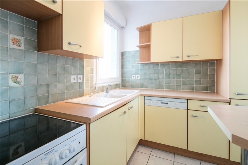 Vente appartement Grenoble 79 000€ - Photo 8
