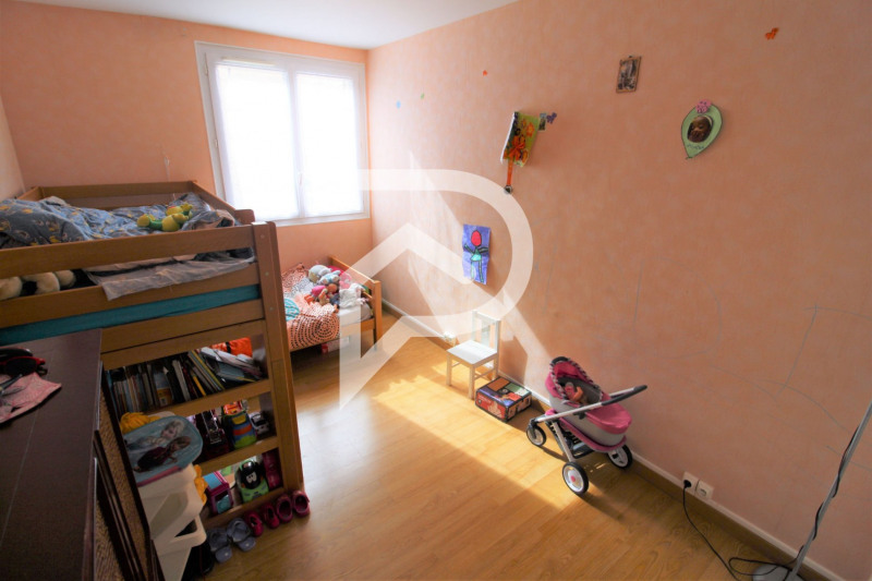 Vente appartement Eaubonne 156 000€ - Photo 5