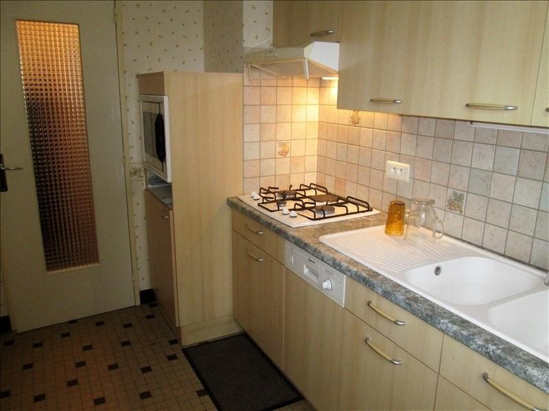 Venta  apartamento Macon 72000€ - Fotografía 4
