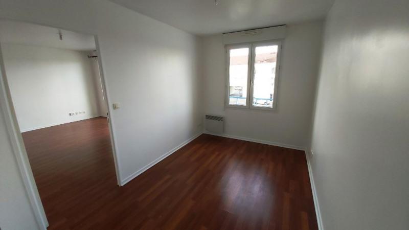 Sale apartment Dammarie les lys 146500€ - Picture 5
