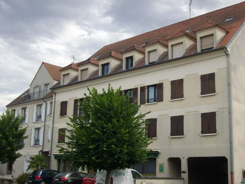 Location appartement Montesson 1060€ CC - Photo 1