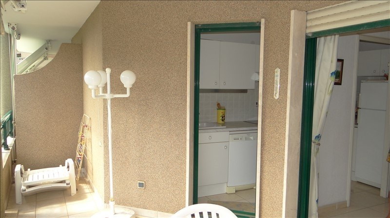 Sale apartment Cavalaire 329 000€ - Picture 8