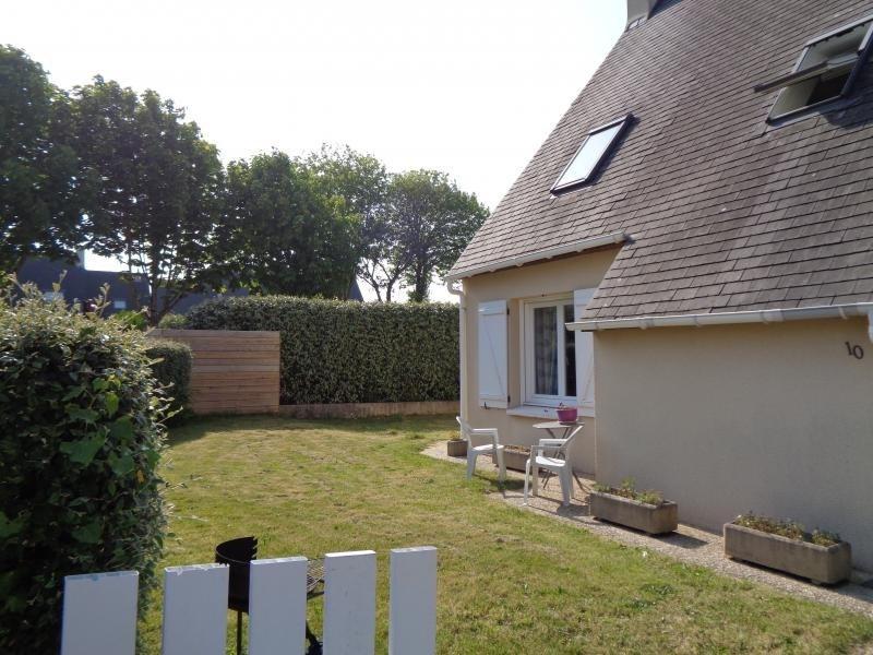 Sale house / villa Lesneven 152975€ - Picture 10