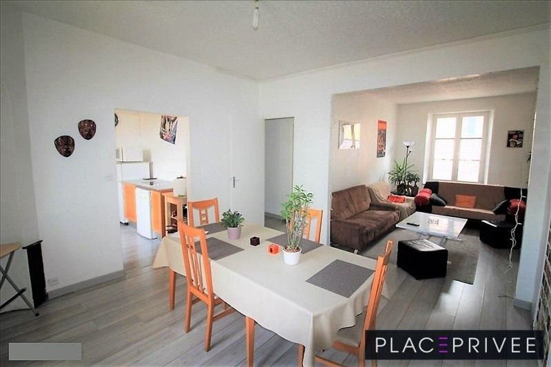 Investment property apartment Nancy 214 000€ - Picture 2