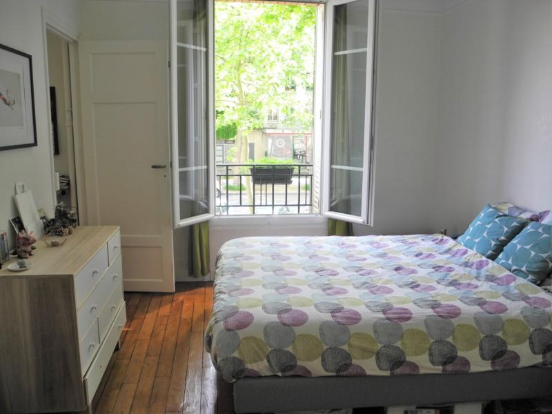 Alquiler  apartamento Paris 11ème 1290€ CC - Fotografía 1
