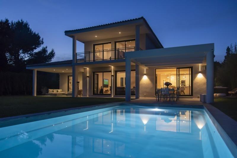 Vente de prestige maison / villa Eguilles 1550000€ - Photo 3