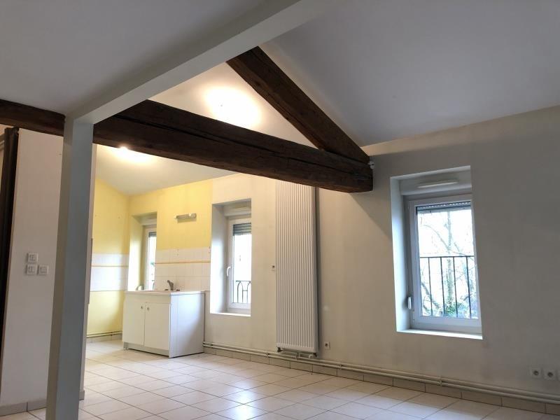 Vente appartement Vienne 149000€ - Photo 3